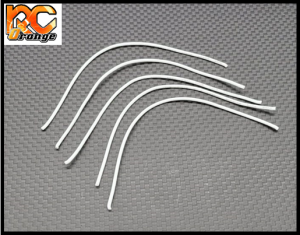 RC ORANGE GL RACING GL GT OP 034 GLR GT Cable ESC moteur rouge 26AWG