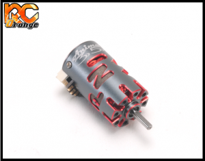 RC ORANGE PN RACING 170035 Anima Moteur Brushless 3500KV Sensored mini z