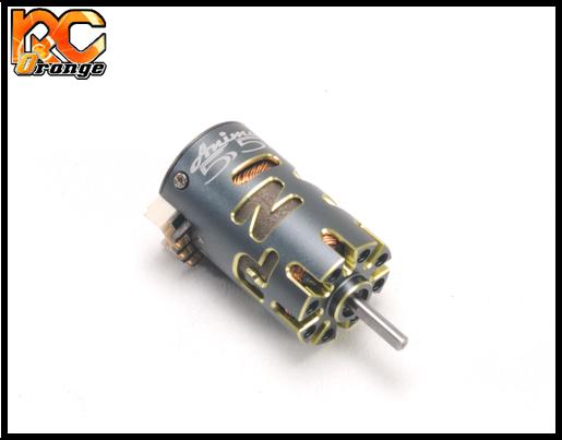 RC ORANGE PN RACING 170055 Anima Moteur Brushless 5500KV Sensored mini z