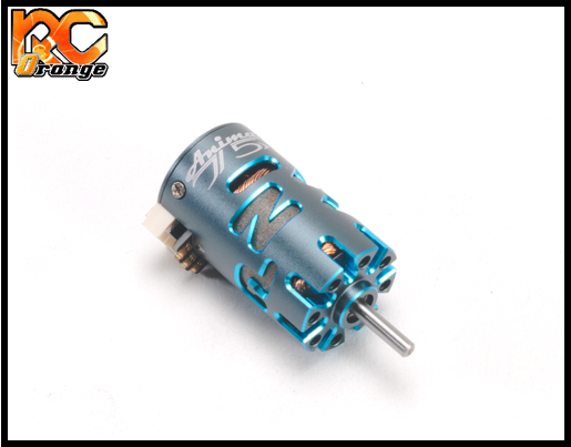 RC ORANGE PN RACING 170075 Anima Moteur Brushless 7500KV Sensored mini z