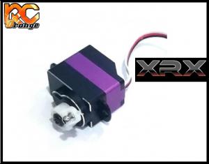 RC ORANGE XRX XR MS3 Servo haut de gamme full metal aluminium pour GLA V1 et V2 BZ3 RTA