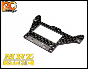 RC ORANGE Atomic MRZ MINI Z 1 28 MRZ 24
