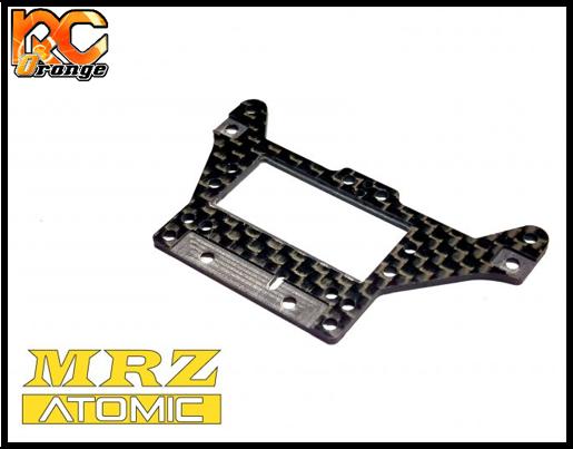 RC ORANGE Atomic MRZ MINI Z 1 28 MRZ 24