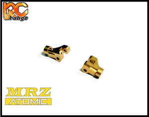 RC ORANGE Atomic MRZ MINI Z 1 28 MRZ UP10