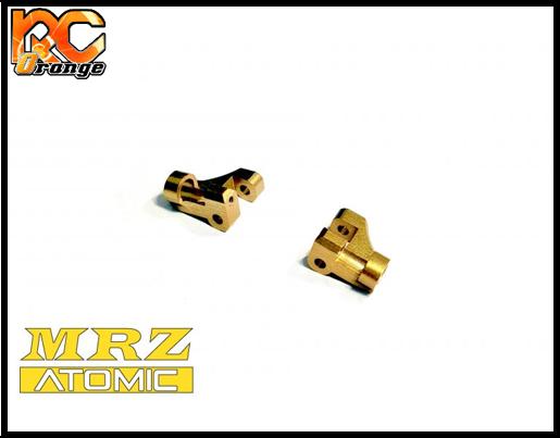 RC ORANGE Atomic MRZ MINI Z 1 28 MRZ UP10