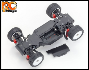 KYOSHO MINI Z BUGGY MB010 VE 2.0 32292 Chassis FHSS KOPROPO INFERNO MP9 TKI a peindre 3