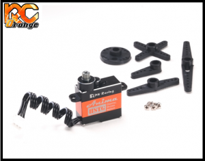 PN RACING 500380 Servo Anima HSTG Digital Micro Servo 6.45g 1
