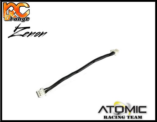 RC ORANGE Atomic MRZ MINI Z 1 28 AESC01 P2
