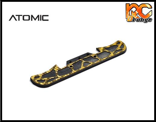 RC ORANGE Atomic MRZ MINI Z 1 28 AWD 018B