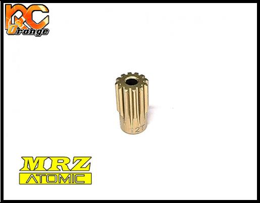 RC ORANGE Atomic MRZ MINI Z 1 28 MRZ UP24 12
