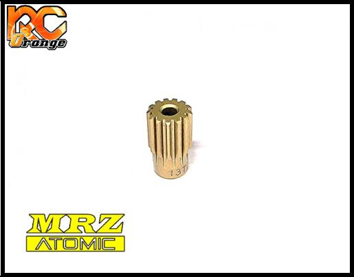 RC ORANGE Atomic MRZ MINI Z 1 28 MRZ UP24 13