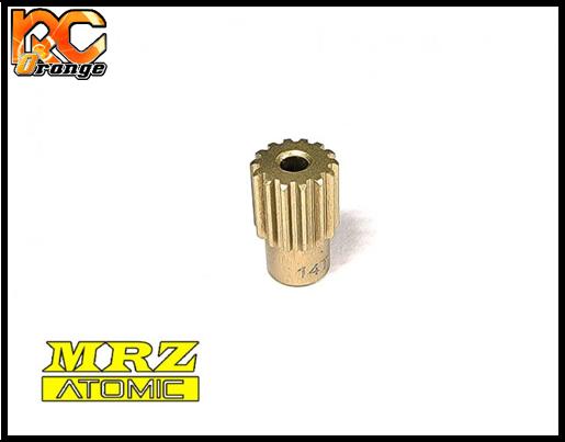 RC ORANGE Atomic MRZ MINI Z 1 28 MRZ UP24 14