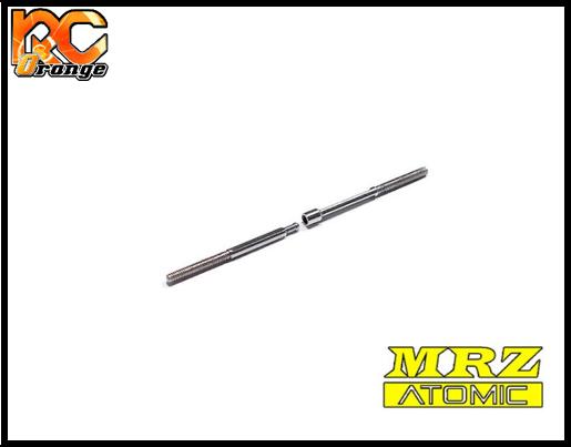 RC ORANGE Atomic MRZ MINI Z 1 28 MRZ UP28 2