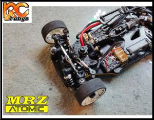 RC ORANGE Atomic MRZ MINI Z 1 28 MRZ UP28