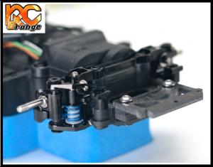 RC ORANGE PN RACING MR3080 Double A Arm train avant mini z 1