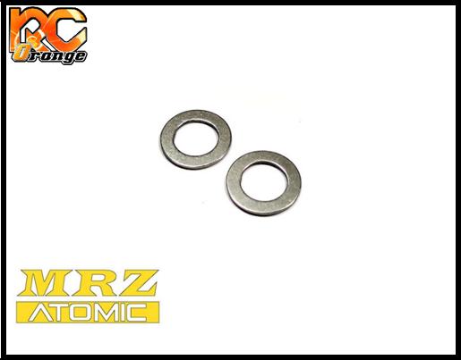 RC ORANGE Atomic MRZ MINI Z 1 28 MRZ UP16P1
