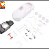 RC ORANGE KYOSHO – MZN202 Toyota GR Supra mini z