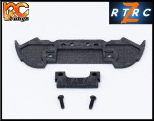 RC ORANGE RTRC – RT071 Pare choc Mazda carbone