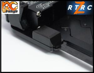 RC ORANGE RTRC – RT083 – Option RTA Bride laiton lames carbone 18gr 1