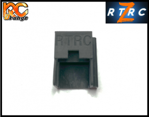RC ORANGE RTRC – RT085 – Option RTA Boitier recepteur puce