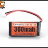 PN RACING 700360 lipo 360mha 60C 2s mini z