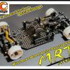 RC ORANGE Atomic MRT MINI Z 1 28 MRT KIT 3