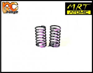 RC ORANGE Atomic MRT MINI Z 1 28 MRTP 02H