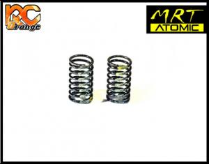 RC ORANGE Atomic MRT MINI Z 1 28 MRTP 02M