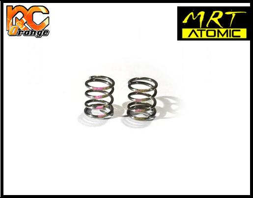 RC ORANGE Atomic MRT MINI Z 1 28 MRTP UP01H