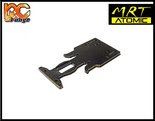 RC ORANGE Atomic MRT MINI Z 1 28 MRTP UP04