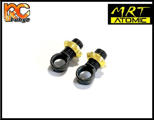 RC ORANGE Atomic MRT MINI Z 1 28 MRTP UP06