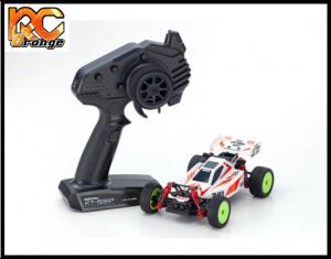 RC ORANGE KYOSHO – 32092W Mini Z Autoscale BUGGY 4WD TURBO OPTIMA