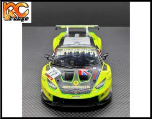 RC ORANGE GL RACING – GL LBO GT3 003 mini z Lamborghini GT3 Body 003 Limited Edition