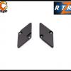RC ORANGE RTRC Kit poids laiton chassis RTA – RT090 MINI Z
