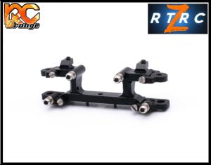 RC ORANGE RTRC Kit triangles A Arms RTA V1.2 – RT001 V1.2 MINI Z 2